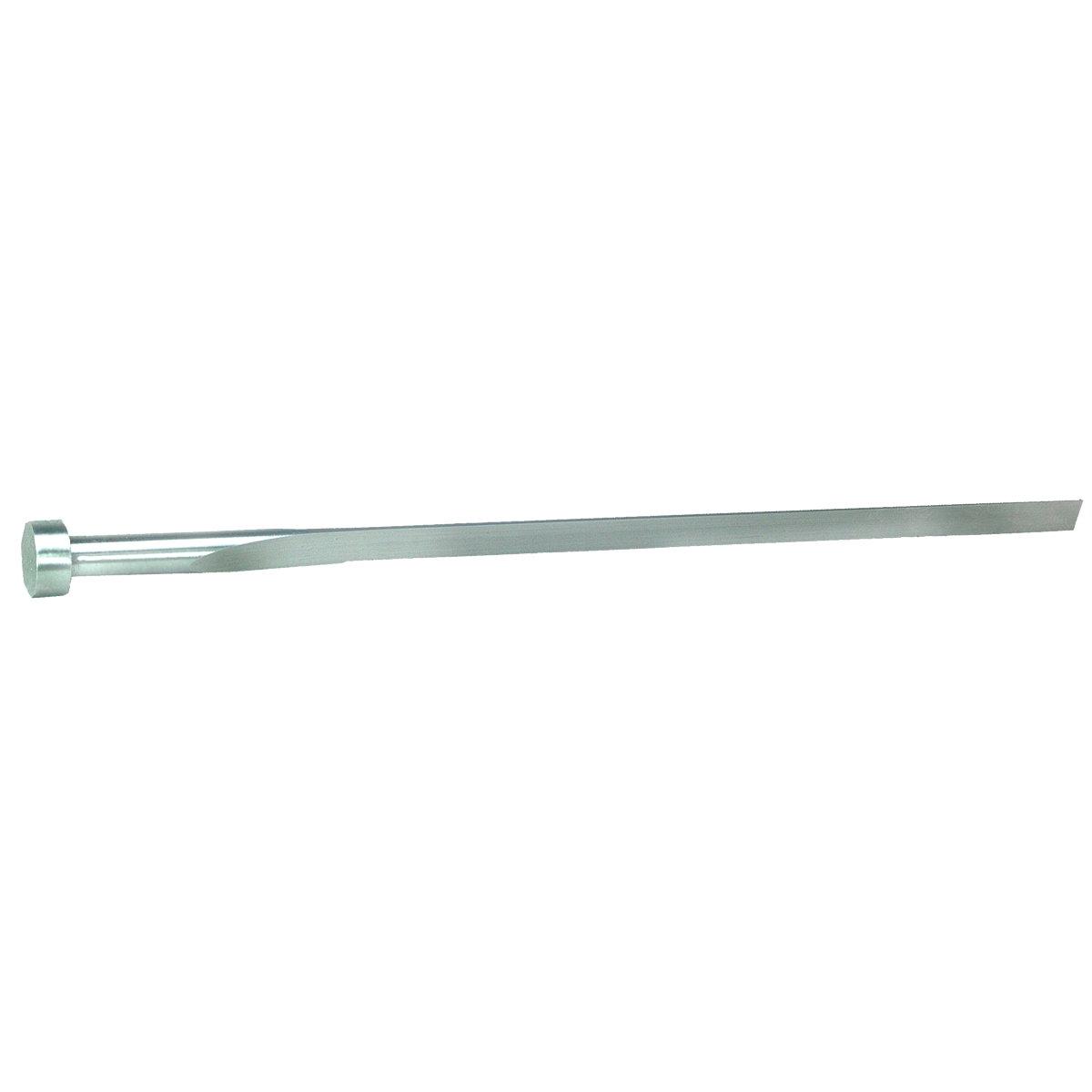 perno espada en pulgadas