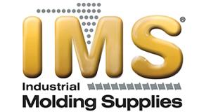 IMS Molding Supplies Logo