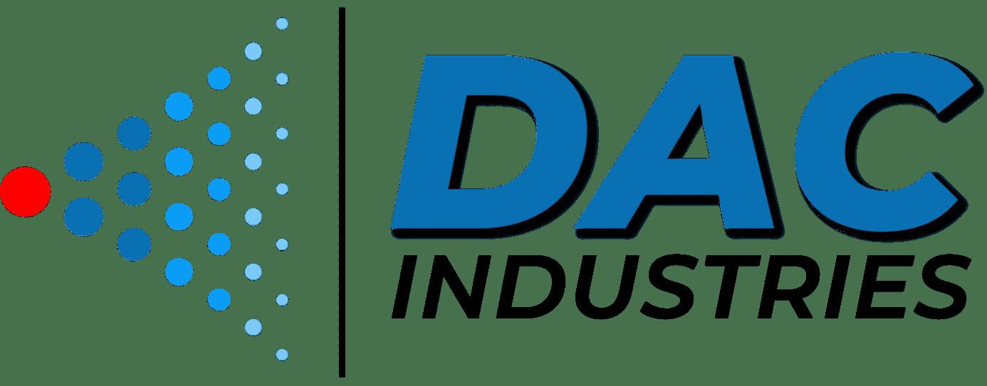 DAC Industries logo