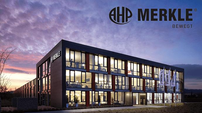 edificio Merkle