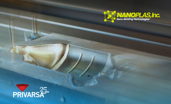 imagen PRIVARSA y Nanoplas, Inc