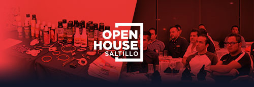 banner Open House Saltillo PRIVARSA