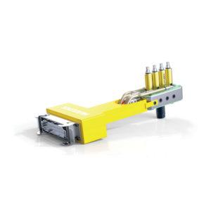 Paquete Valvulado Compacto de Heatlock