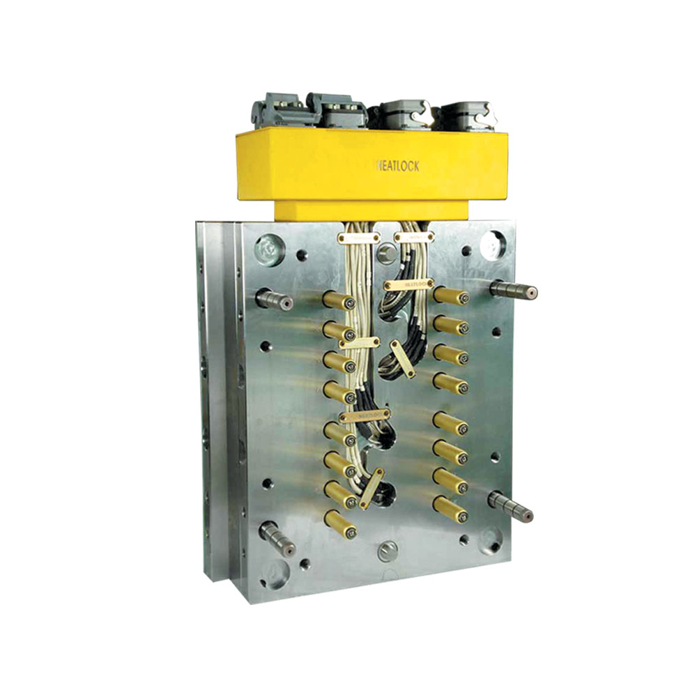 Paquete Sistema Convencional de Heatlock