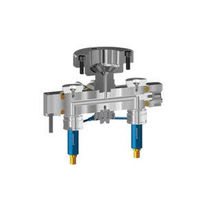 Paquete Manifold y Componentes de Polimold