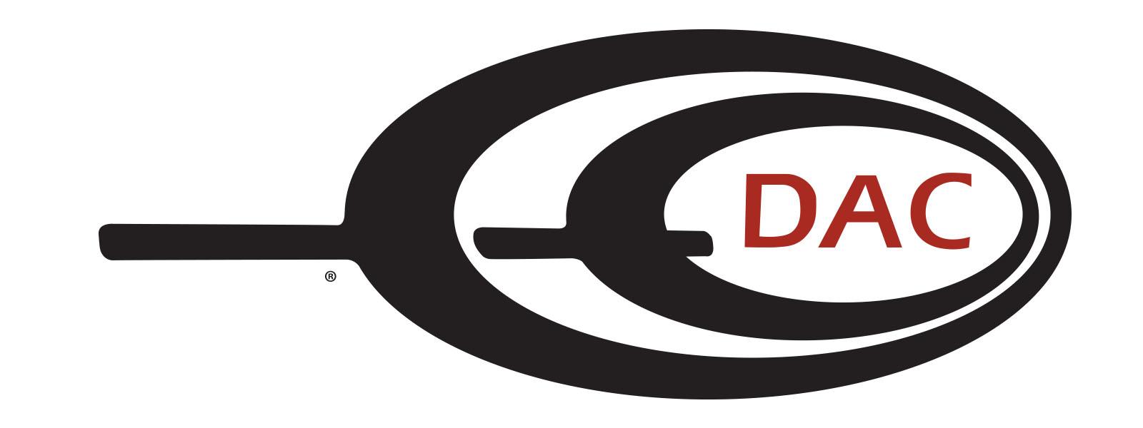 logotipo DAC
