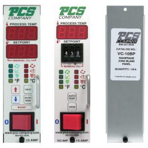 Tarjetas de Control PCS