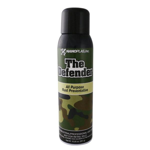 Antioxidante Nano [The Defender]