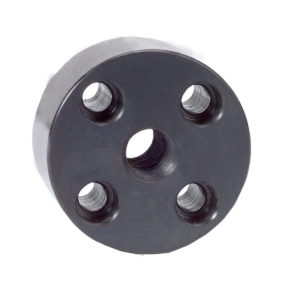 barras extensoras para botado redonda