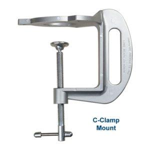 panavise c-clamp