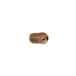 tip cobre de berilio 1 y media pulgadas