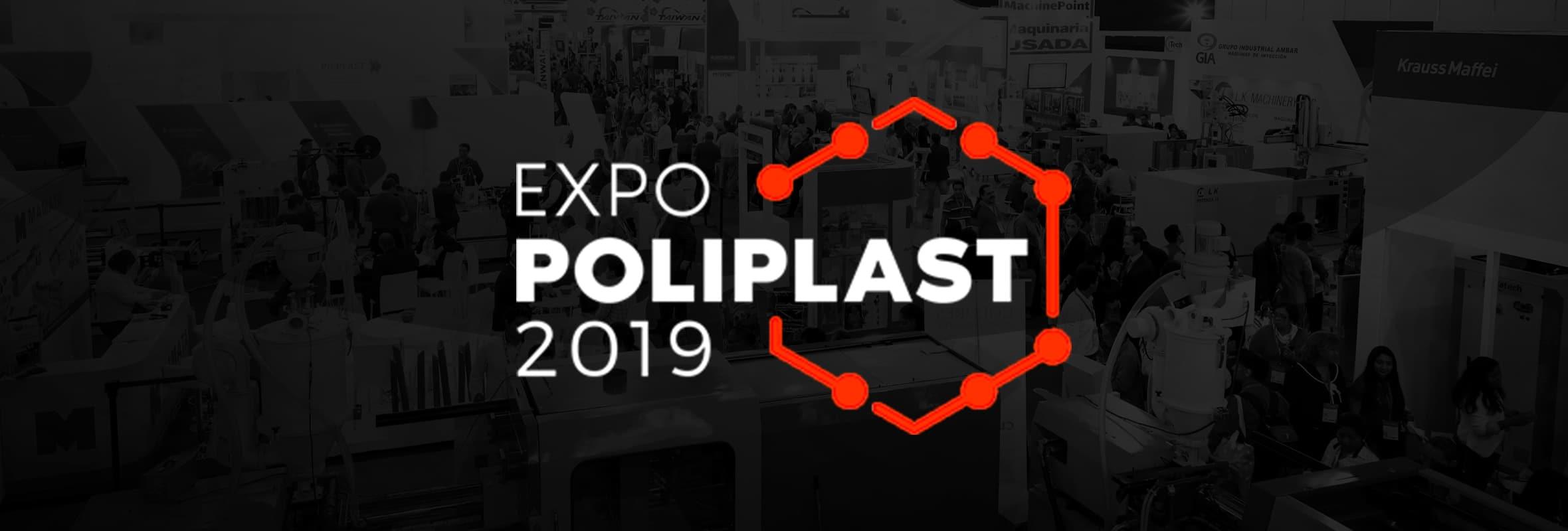 portada de blog sobre Expo Poliplast 2019 Privarsa