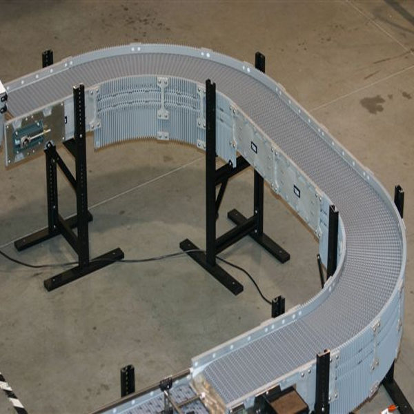 radius conveyor 4