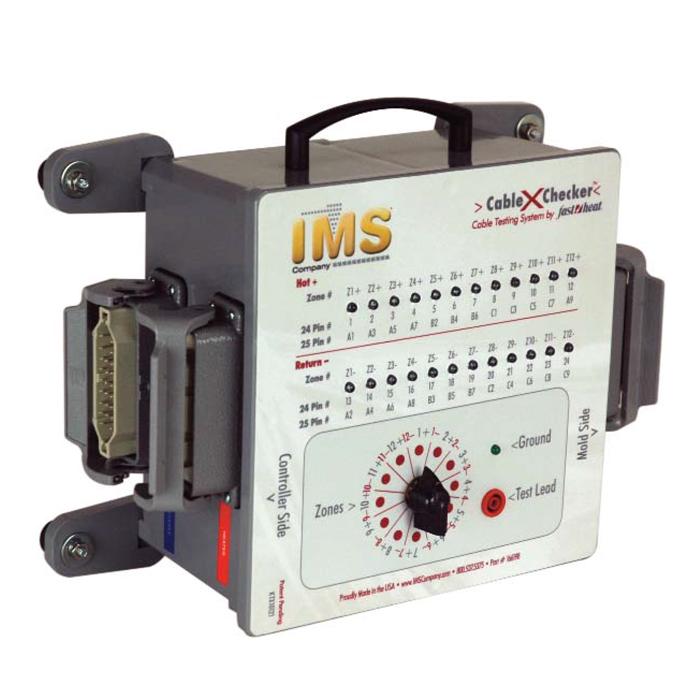 imagen de producto - probador de cables