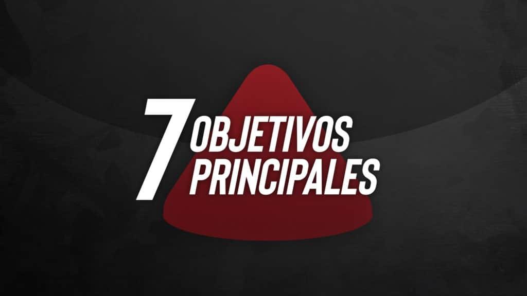 """Los 7 objetivos principales de la asociación """"PRIVARSA, TK Mold y Heatlock"""""""