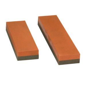 Piedra para afilar norton india