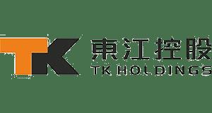 TK Mold Logo