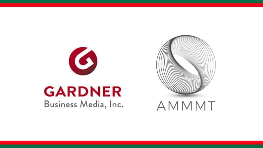 logotipo Gardner y AMMMT