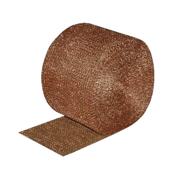 Malla de cobre