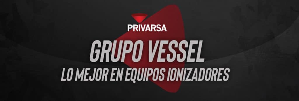 Imagen de Grupo Vessel