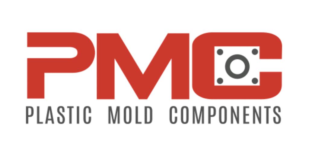 Logotipo de PMC - Plastic Mold Components