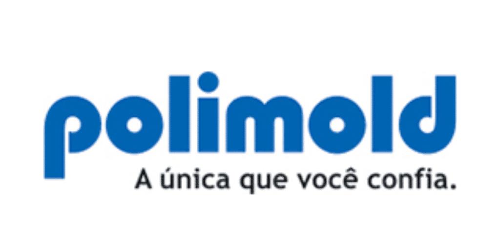 Logotipo de Polimold