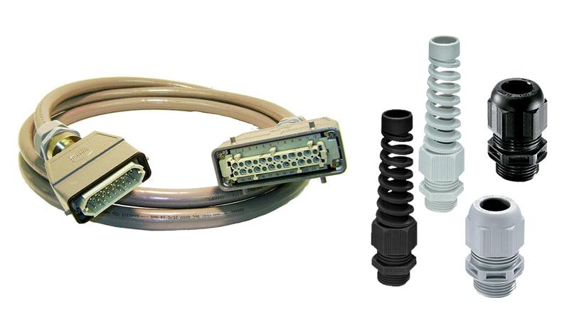 Cable y Conectores