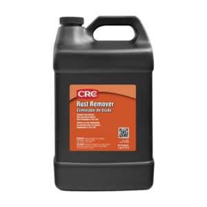 Removedor de óxido [Rust Remover]